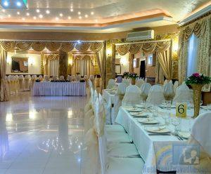 restoran za venčanja