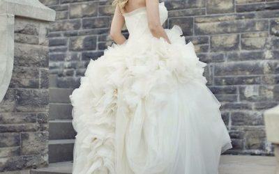 Kako izabrati pravu venčanicu?